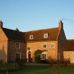 Kingthorpe Manor Farm B & B