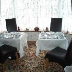 Trassey Dining Room