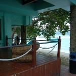 Blue Waters Inn Foto