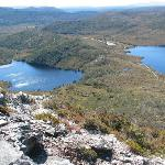 View from Marion's Lookout
