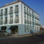 Foto de Hotel El Raset