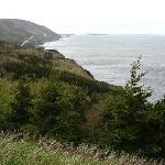 Cabot Trail, Cape Breton, NS, Canada