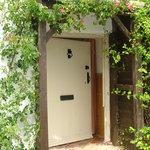 Farmhouse - Front door