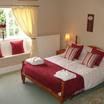 Farmhouse - Maste bedroom (ensuite)