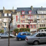 facade cote rue