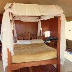 la tente Jambo 5