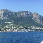 Capri  - trip around the island II