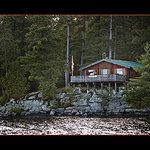 Photo de Alwaki Lodge