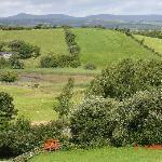 Rossmore Manor has views