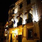 Foto de Sevilla Backpacker Hostal Picasso
