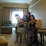 The Ritz-Carlton, Kuala Lumpur-billede