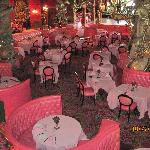 Madonna Inn restaurant
