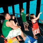 Reefworld underwater observatory