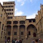 Museu d'Historia de Barcelona - MUHBA Image