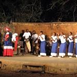 Bemba Tribe Dances
