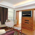 Premium Floor Junior Suite