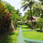 Photo de Coco Loco Lodge