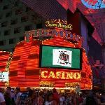 Binion's Gambling Hall Photo