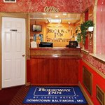 Rodeway Inn Mid Town