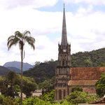 St.Peter Alcantara Cathedral, Petropolis, Brazil