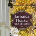Das Jamaica House in Jamaica, Vermont
