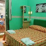 Oceania Room