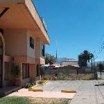 Foto de Hotel Los Andes