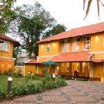 Tea Bungalow Fort Cochin
