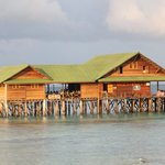 Photo de Lankayan Island Dive Resort