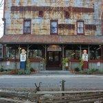 Photo of The Story Inn Restaurant