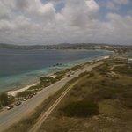 Photo de Bachelor's Beach
