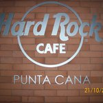 Hard Rock Cafe - Punta Cana