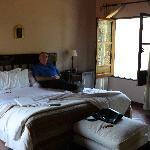 Foto de Hotel Cerros de San Lorenzo