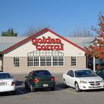 Golden Corral Buffet & Grill, Boise