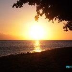 Las puestas de sol mas bonitas que he visto en mi vida