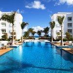 Gansevoort Hotel Pool