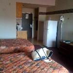 A suite!
