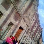MexicoDF Hotel de Cortes 3
