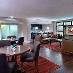 Sheraton Club - Lounge