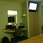 Photo de CenterWay Hotel