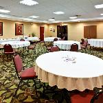 Conference/Meeting Facility