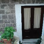 Door to Apartment