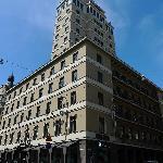 The Hotel Torni