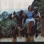 Phezulu Safari Park Photo