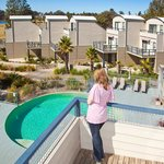 4 star apartments near Batemans Bay