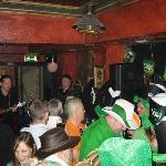 Bilde fra The Globe Irish Pub