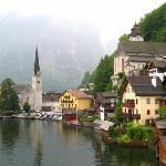The breath taking Hallstat, Austrian Alps