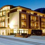 Hotel Garni Rundeck - modernes Ambiente gepaart mit Tiroler Gemütlichkeit