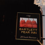 Bartlett Pear Inn