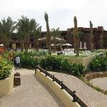 Movenpick Tala Bay Aqaba